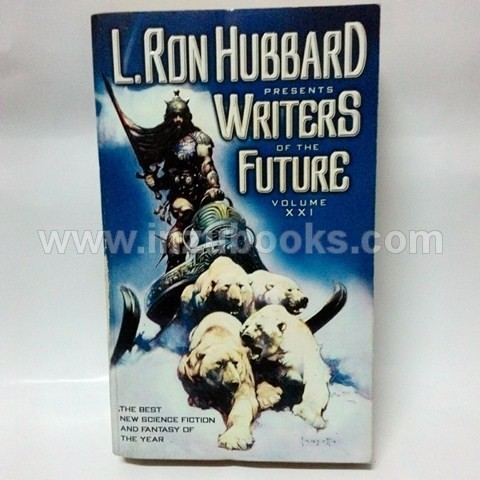 l. Ron Hubbard: Writers of the Future