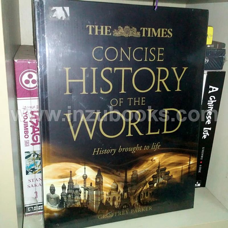 The Times Concise History of the World