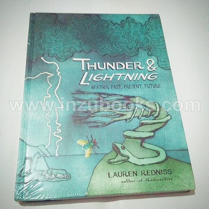 Thunder & Lightning By Lauren Redniss