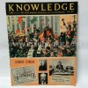 Majalah Knowledge 1964 No. 193