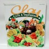 Clay Fruits & Vegetables