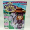 Disney Junior: Sofia the First 0019 (Bilingual)