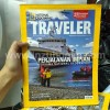 National Geographic Traveler Indonesia 2014-07: Perjalanan Impian Bersama NG