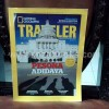 National Geographic Traveler Indonesia 2012-08: Pesona Adidaya
