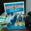 Francine Pascal's Sweet Valley Twins The Battle of the Cheerleaders