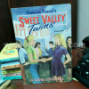 Francine Pascal's Sweet Valley Twins If Looks Could Kill