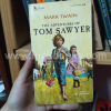 Mark Twain The Adventure of Tom Sawyer
