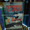 Fiona Kelly The Mystery Club Fatal Fall