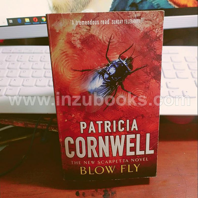 1908 Patricia Cornwell: Blow Fly