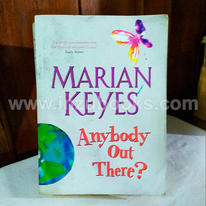 1908 Marian Keyes: Anybody Out There?