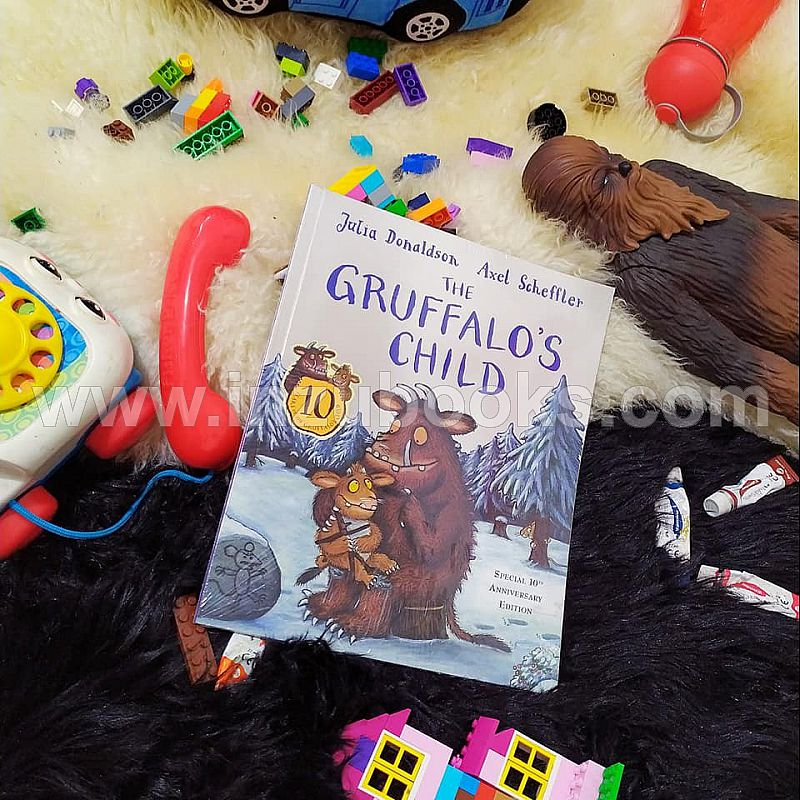 The Gruffalo's Child (Special 10th Anniversary Edition)
