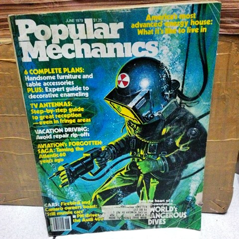 Popular Mechanics 1979-06 June 1979
