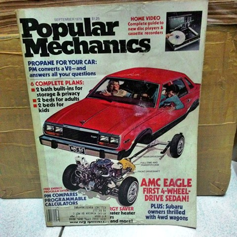 Popular Mechanics 1979-09 September 1979