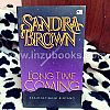 Sandra Brown: Long Time Coming