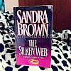 Sandra Brown: The Silken Web
