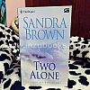Sandra Brown: Two Alone