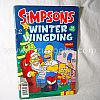Simpsons' Winter Wingding #7