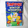 Simpsons' Winter Wingding #8