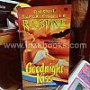 1908 R.L. Stine: Fear Street Super Chiller Goodnight Kiss