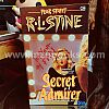 1908 R.L. Stine: Fear Street Secret Admirer