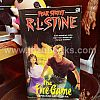 1908 R.L. Stine: Fear Street The Fire Game
