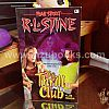 1908 R.L. Stine: Fear Street The Thrill Club