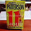 1908 James Patterson: 11th Hour