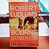 1908 Robert Ludlum's The Bourne Dominion