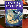 1908 J.K. Rowling: Harry Potter and the Prisoner of Azkaban