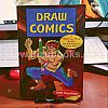 1908 Tony Tallarico: Draw Comics