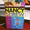1908 Nancy Drew: The Orchid Thief