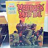 2019 War Picture Library 1729 Maddock Must Die