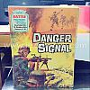 2019 Battle Picture Library 1393 Danger Signal