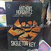1908 Skeleton Key The Graphic Novel