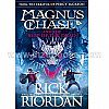 Rick Riordan: Magnus Chase and the Ship of the Dead