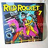 Red Rocket 7 (1997 Treasury) #1
