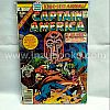 Captain America #4 King-Size Annual