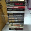 Michael Crichton Novel (SciFi & Others)