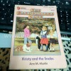 The Baby Sitters Club: Kristy and the Snobs (Bahasa Inggris)