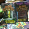 R.L. Stine: Fear Hall 1-2 (Fear Street)